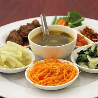 Shwe Let Yar 1 Restaurant | yathar