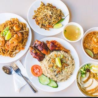 Pwint Phyu Restaurant | yathar