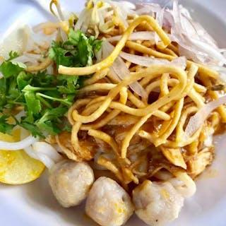 Shwe Kaung Kywel Cafe | yathar