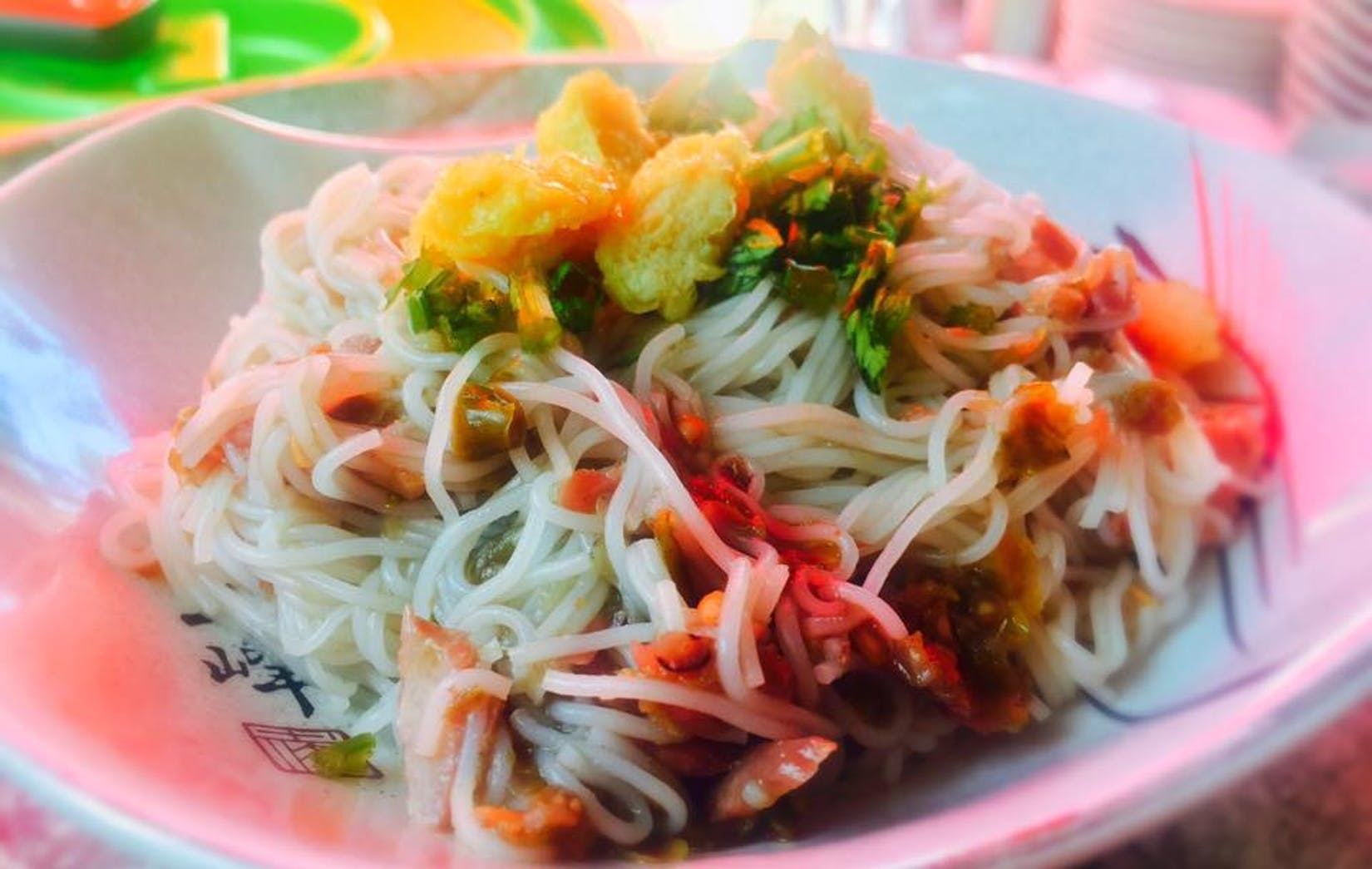 Zwe Thit Rakhine Traditional Sea Food | yathar