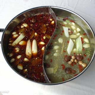 Tian Xiang Hot Pot | yathar