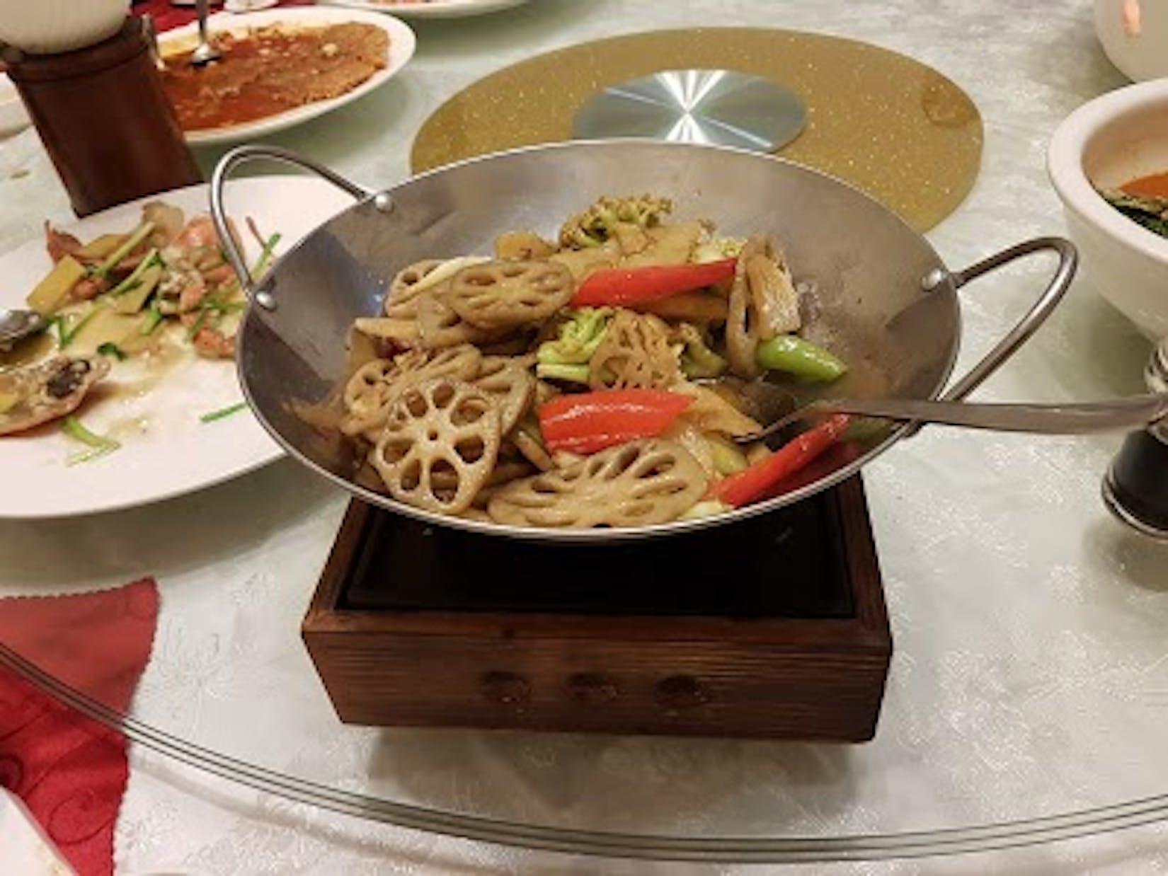 Furama Seafood Restaurant | yathar
