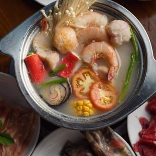 Shwe Family Hot Pot | yathar