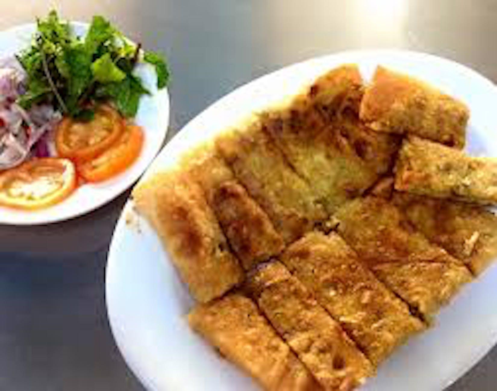 TGG Food Center | yathar