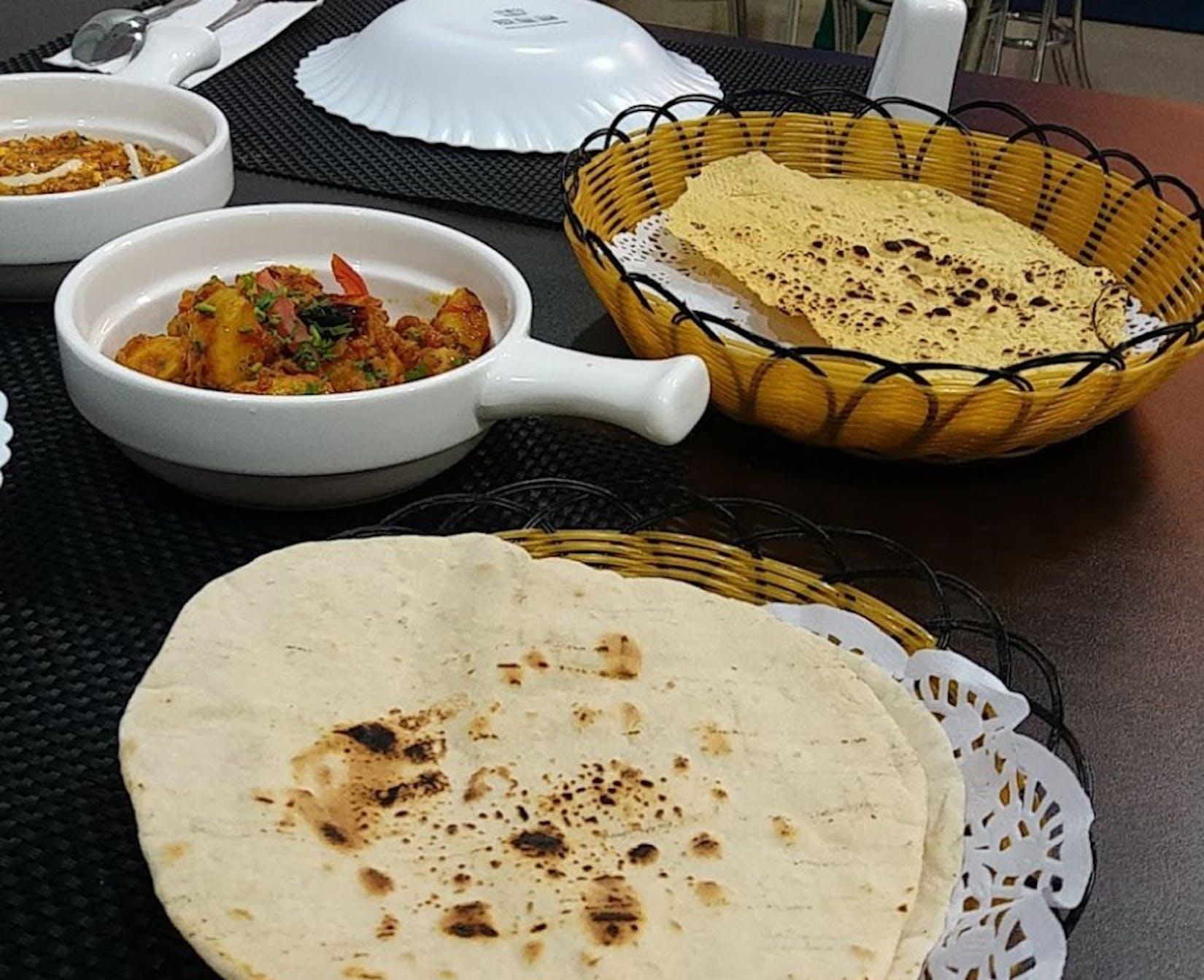 Rani Indian Veg Food | yathar
