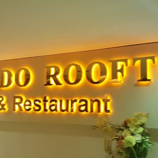 Esperado Rooftop Bar | yathar