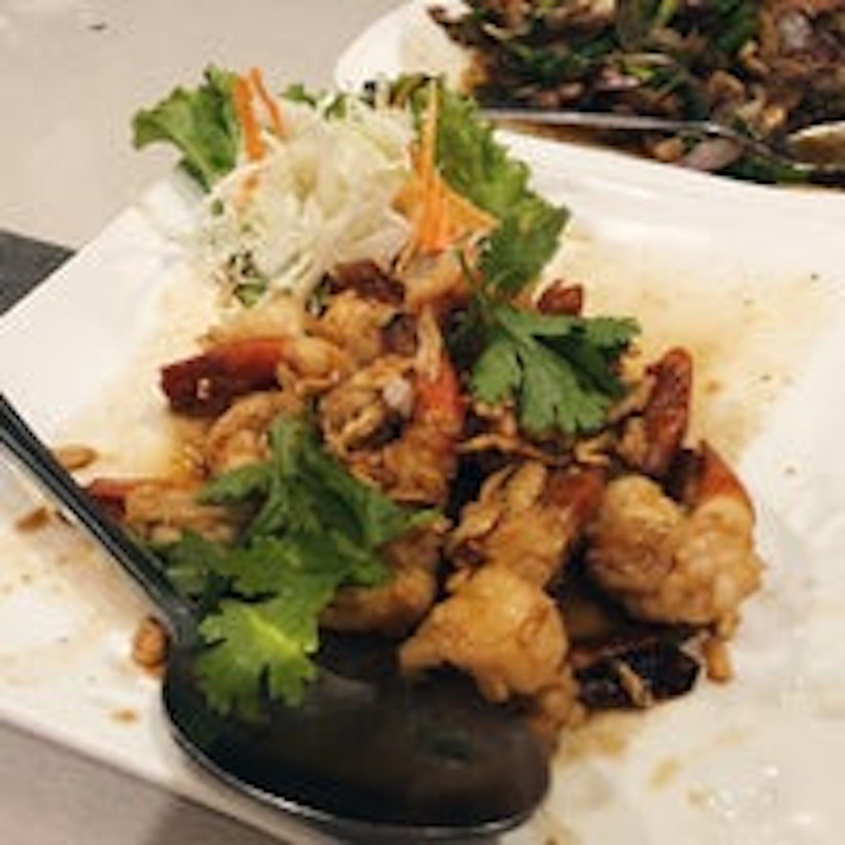 Phai Lin Restaurant | yathar