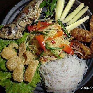 Food Box Thai Food | yathar
