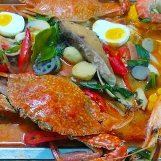 Wow! Tasty (Thai Cuisin & Seafood) | yathar