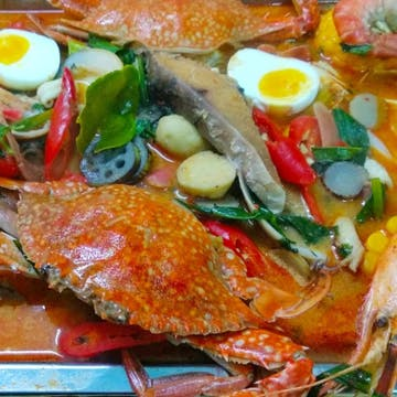 Wow! Tasty (Thai Cuisin & Seafood) photo by အျဖဴေရာင္ ေလး  | yathar