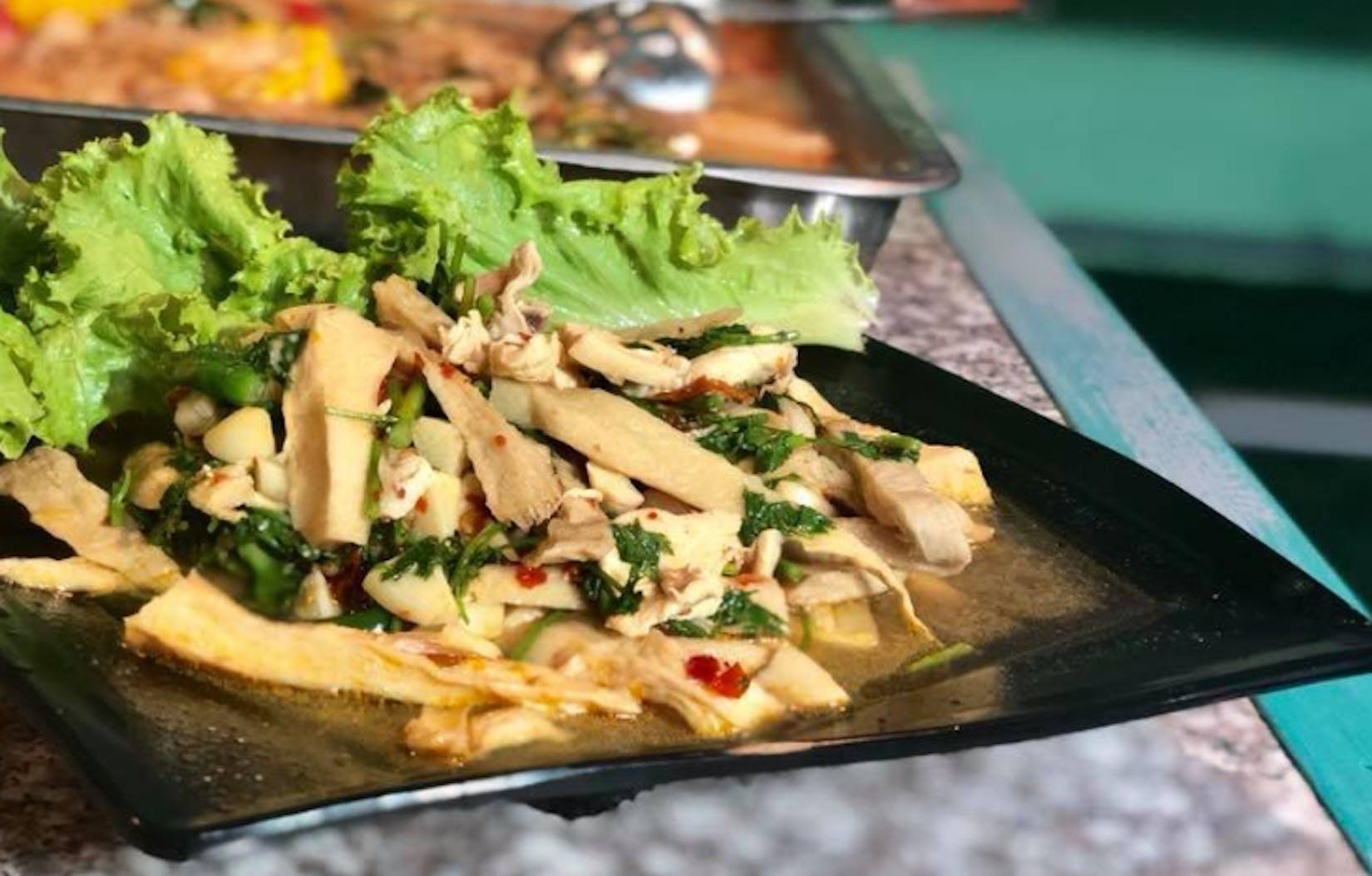 Ko Restaurant | yathar