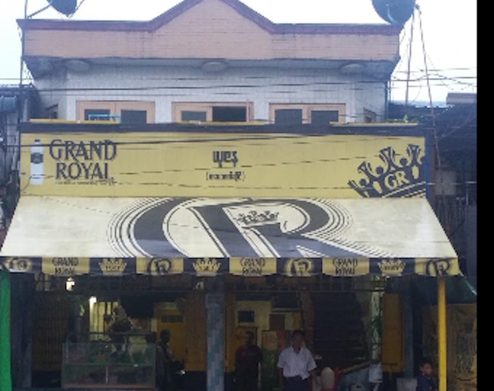 Yuzana Restaurant  | yathar