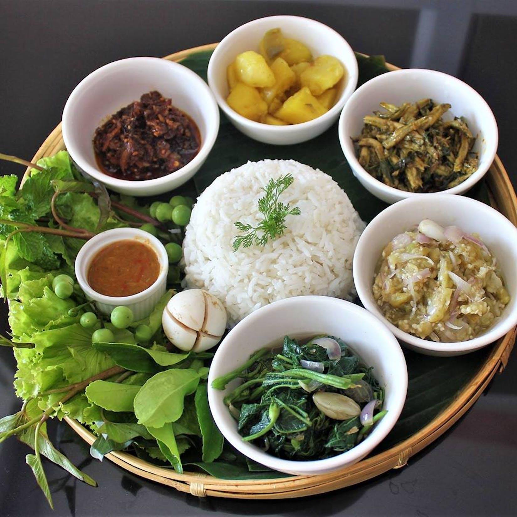 Taste Of Myanmar Restaurant | yathar