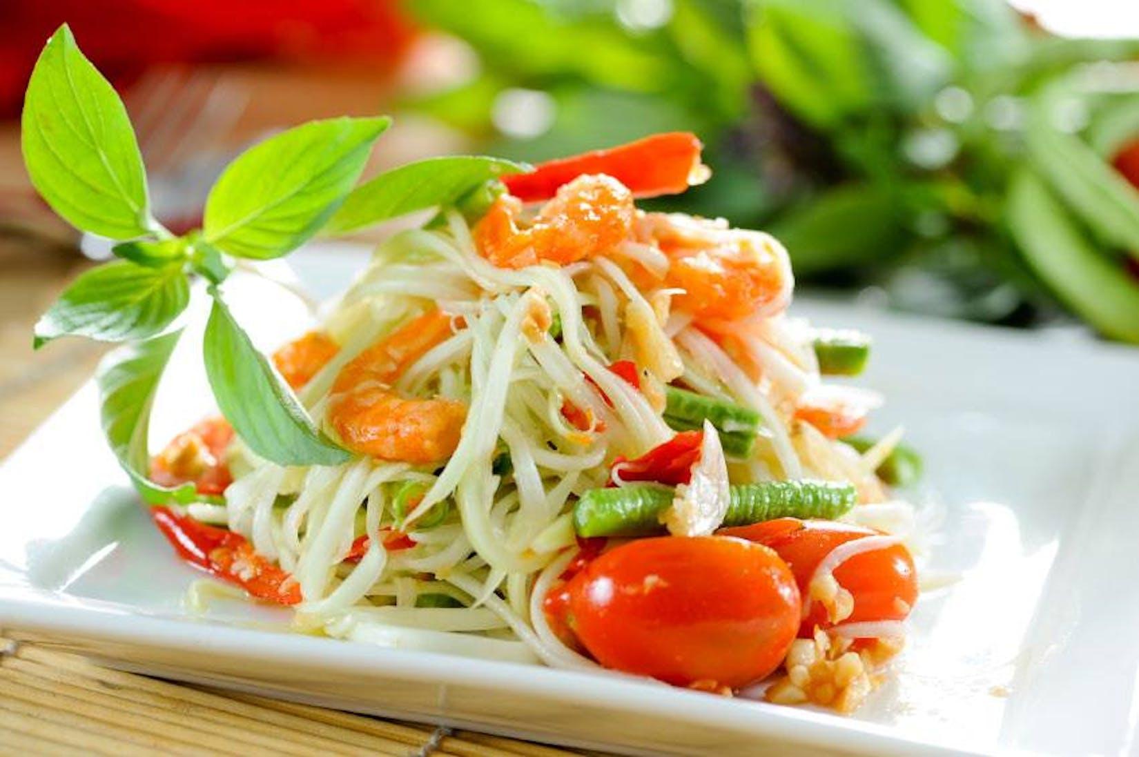 Pattaya Thai Restaurant | yathar