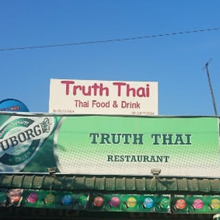 Thruth Thai Restaurant    yathar