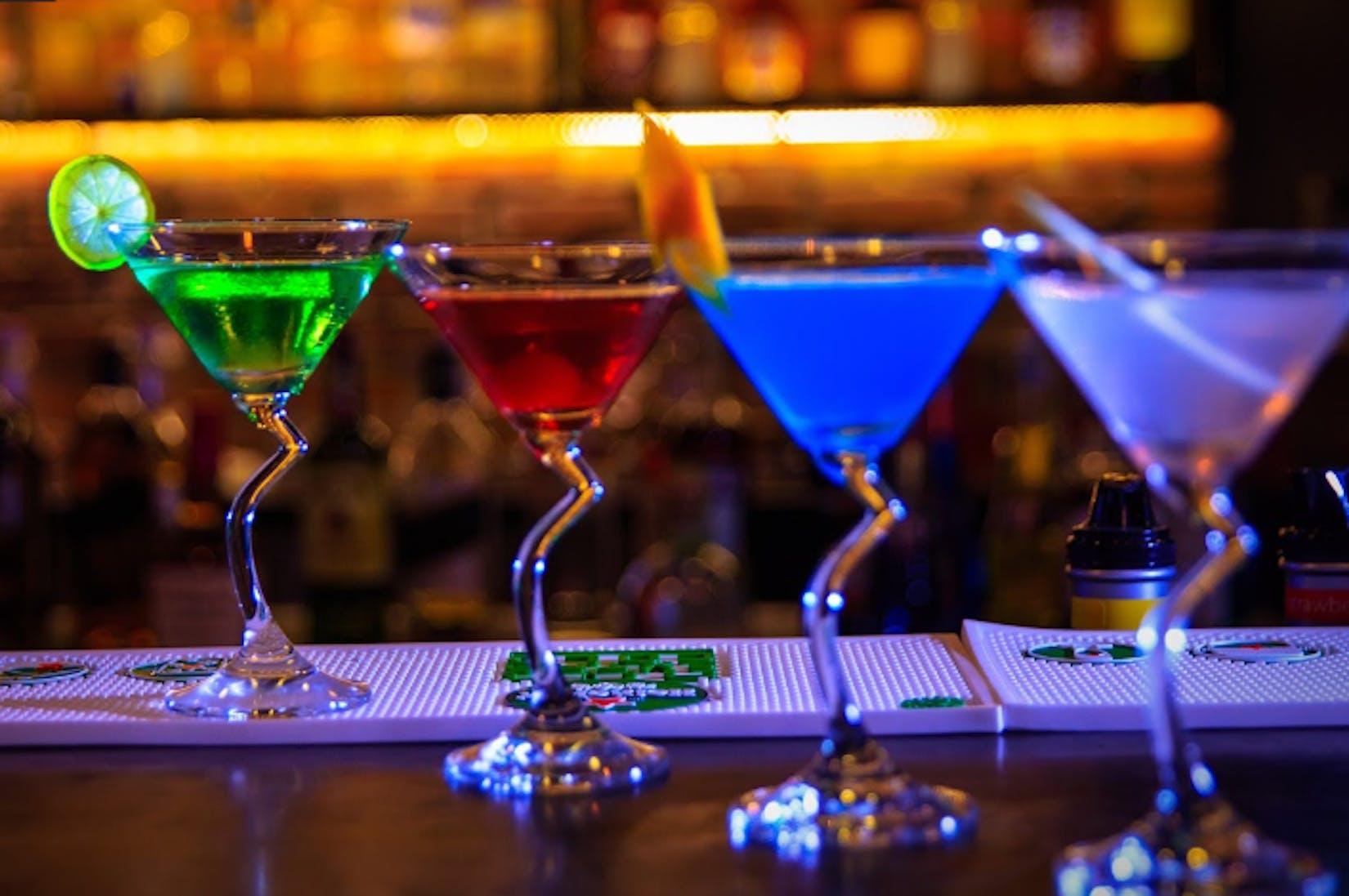 Bar Industry | yathar