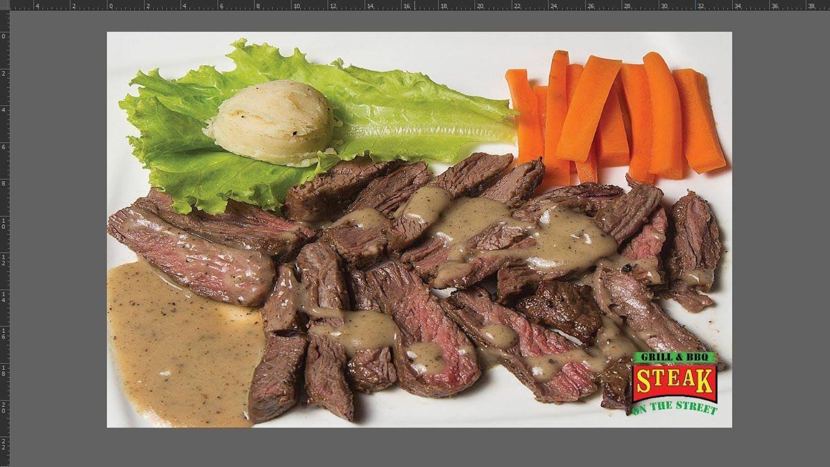 Steak On The Street (2) | yathar