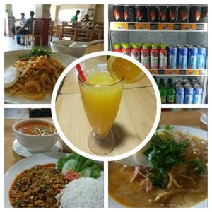 Shwe Swal Taw Car Spa &Food Hub | yathar
