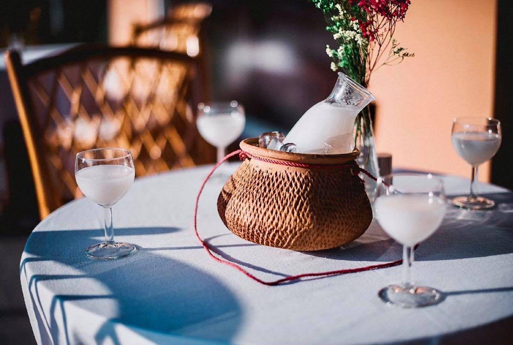 PALM wine bar & restaurant | yathar