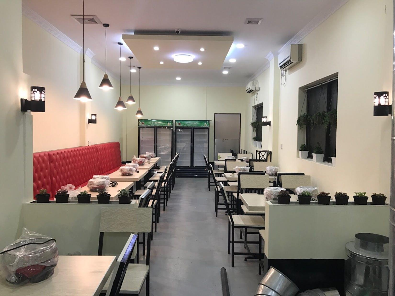 Shuu Shuu Shae Shae Hot Pot | yathar
