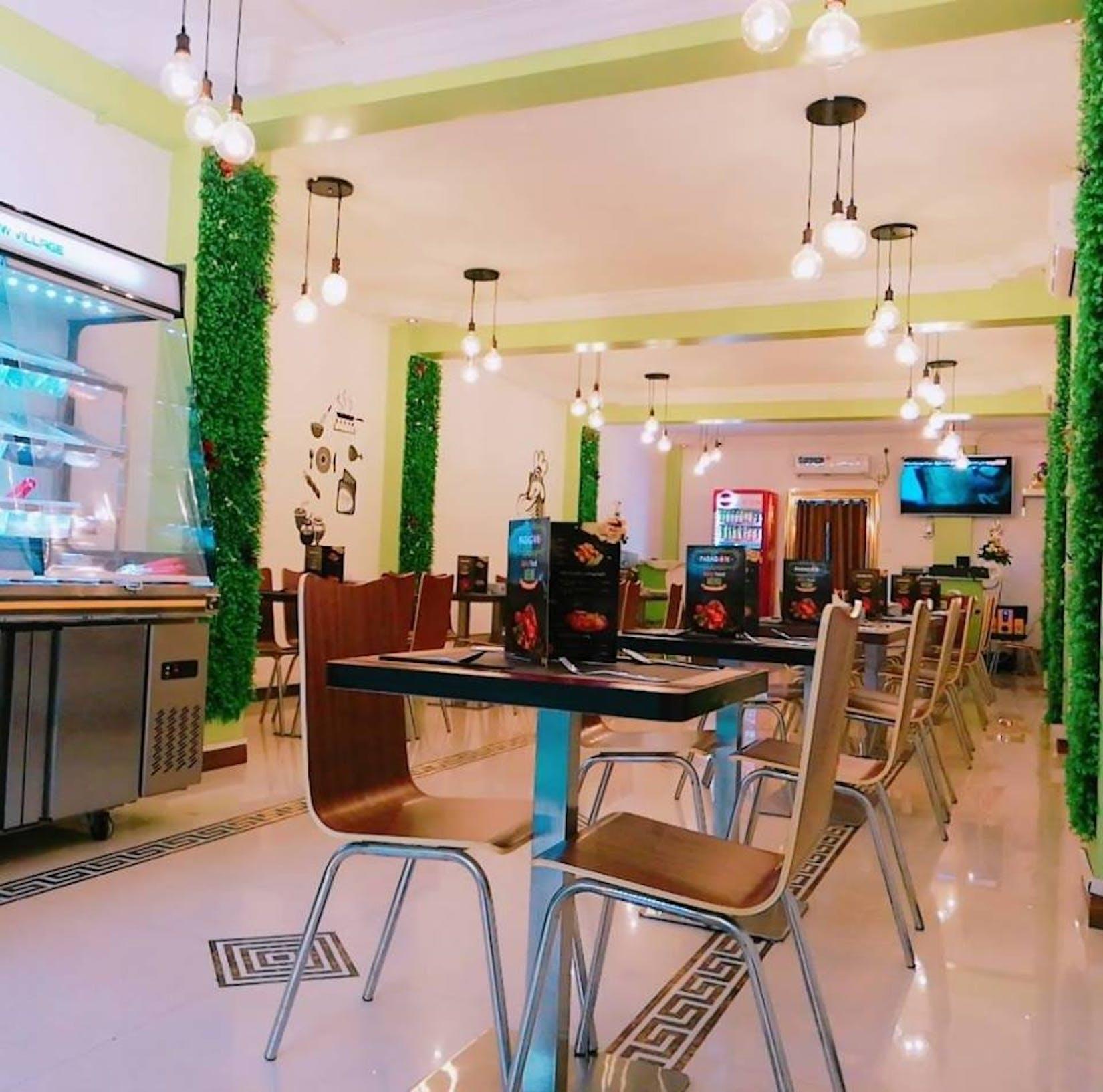 Pargon Spicy Food Restaurant | yathar