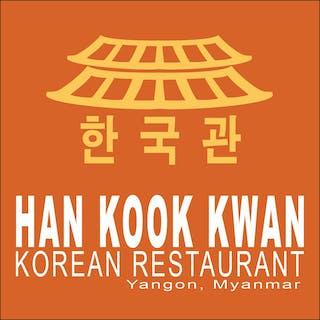 Han Kook Kwan | yathar