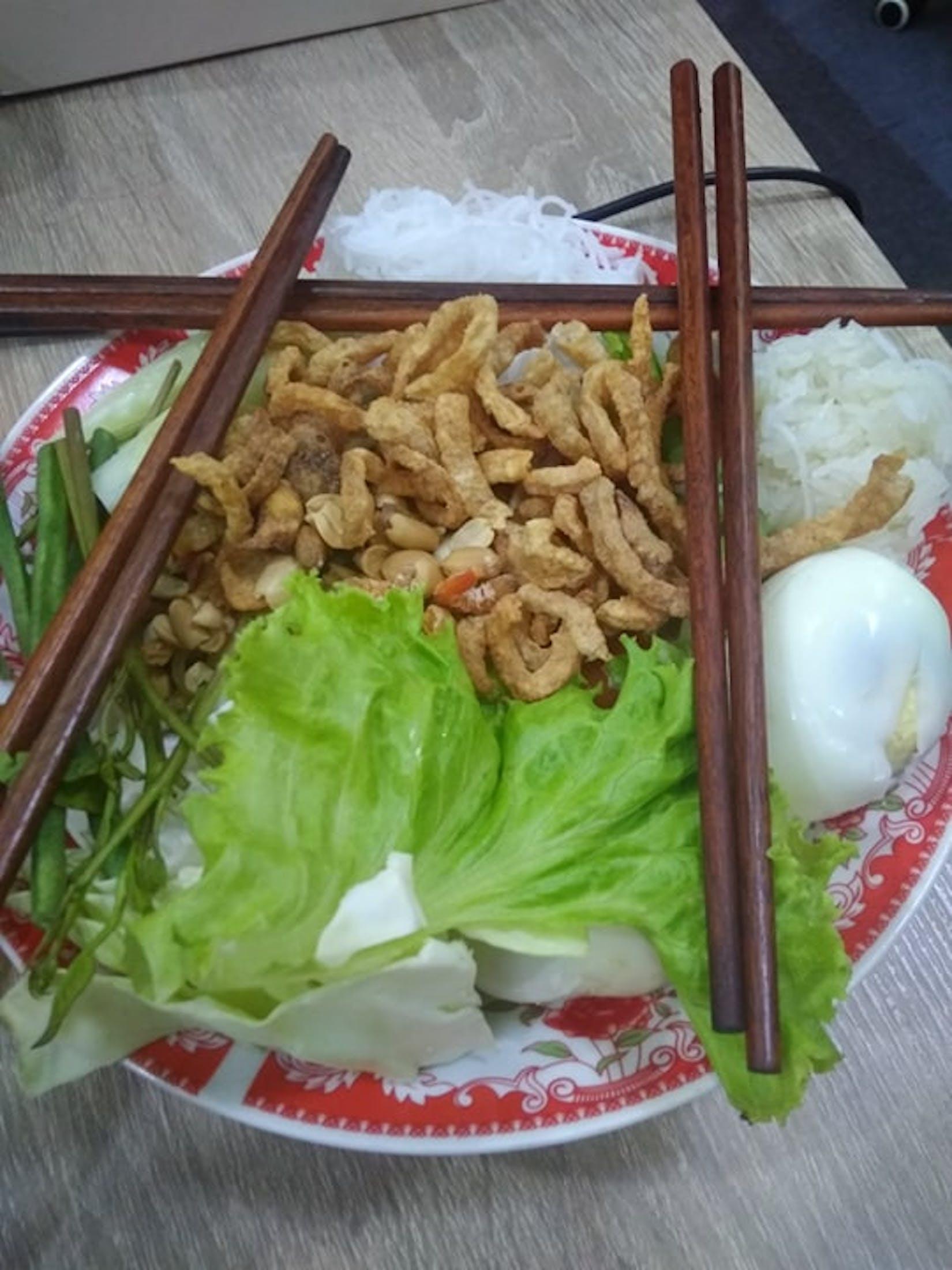Mya Nandar Thai Restaurant | yathar