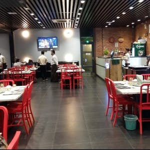 Golden Pot Hot Pot & Restaurant | yathar