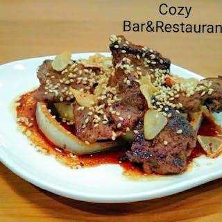 Cozy Bar and Restaurant | yathar
