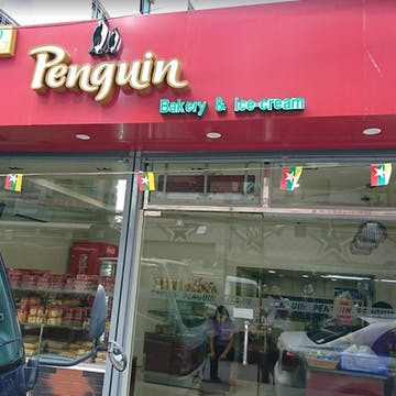 Penguin Bakery & Ice Cream photo by Kyaw Win Shein  | yathar
