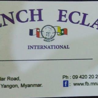 French Eclair | yathar