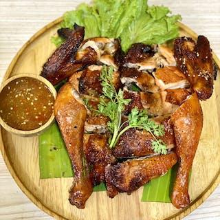 YPPN- Yum Zab & Roast Chicken | yathar