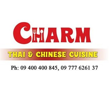 Charm Thai & Chinese Cuisine photo by Ah Chan  | yathar