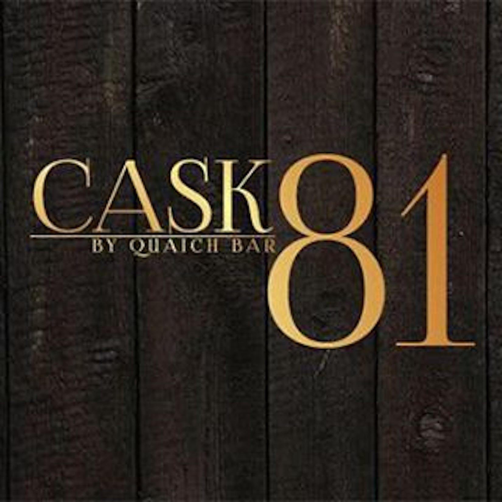 Cask 81 | yathar