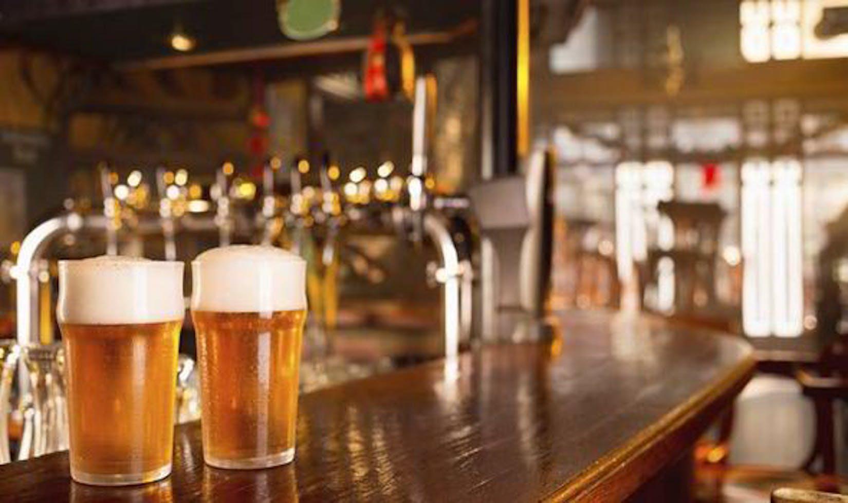 MyittarLan Beer Pub   yathar