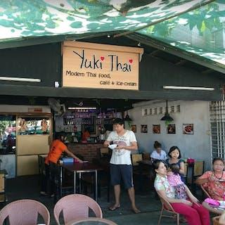 Yuki Thai Restaurant | yathar