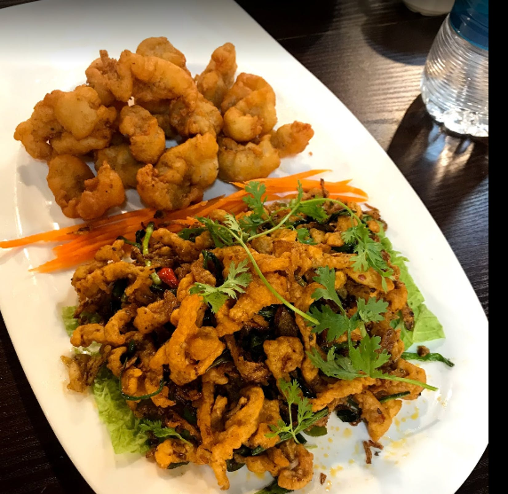 We Seafood Restaurant | yathar