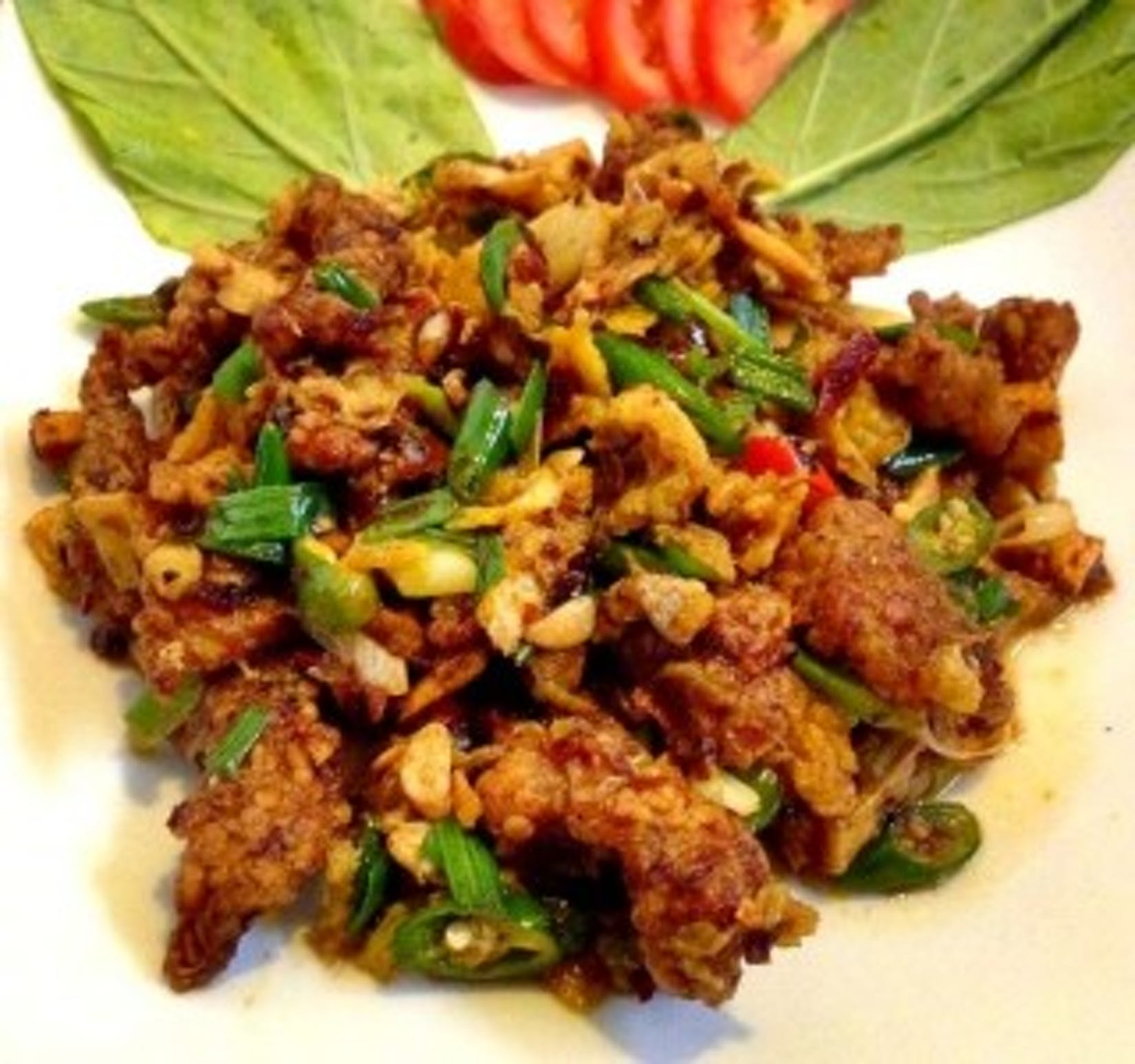 La Wun Kabar Restaurant | yathar