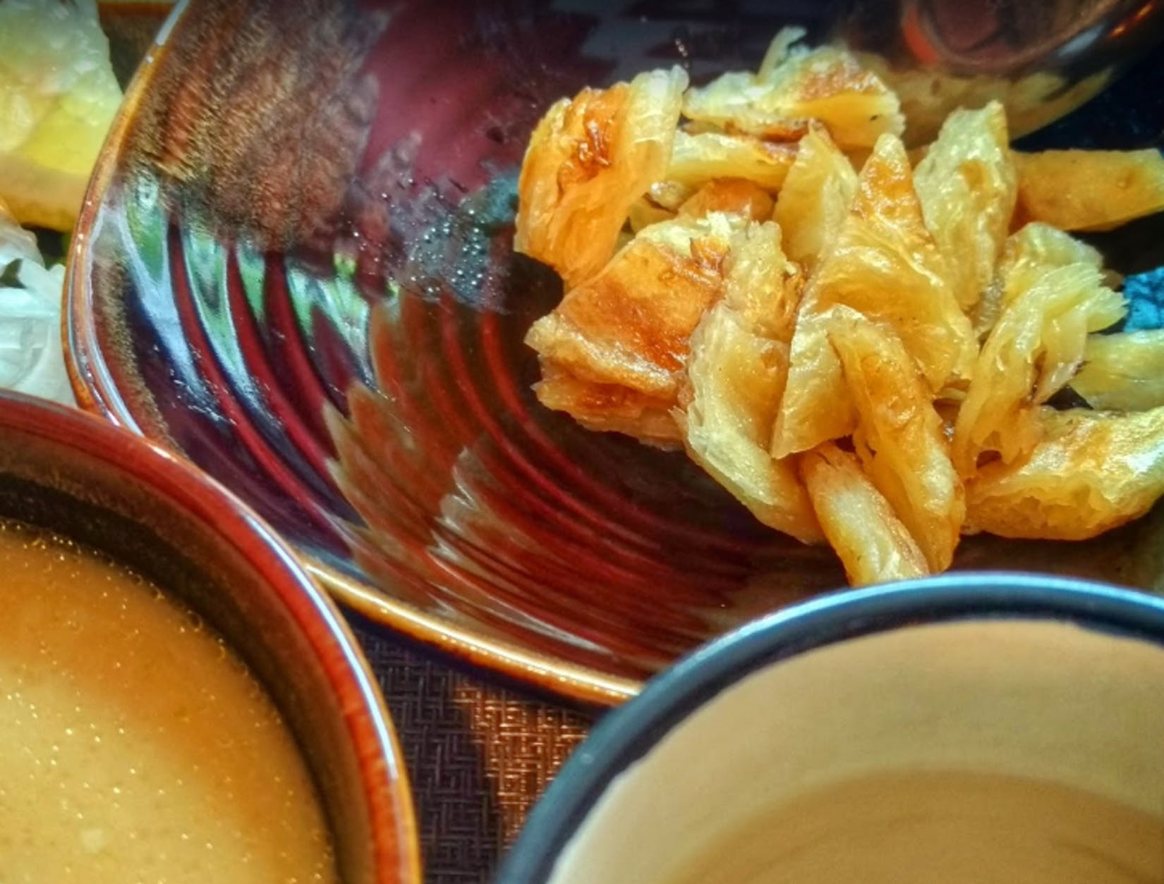 Bo Ma Snack Shop | yathar