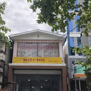 Wake n' Bake Coffee & Bakery | yathar