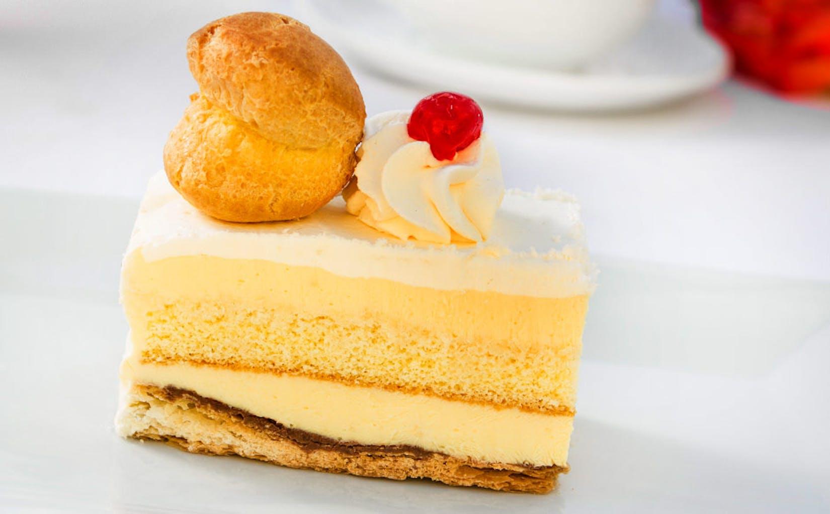 Micheal Bakery | yathar