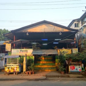 Family Restaurant | yathar