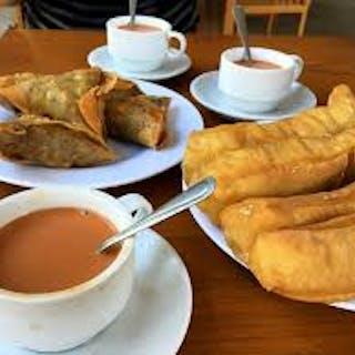 Aung Yeik Thit Tea Shop | yathar