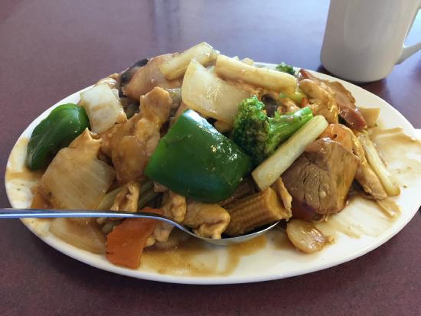 Pan Flower Restaurant | yathar
