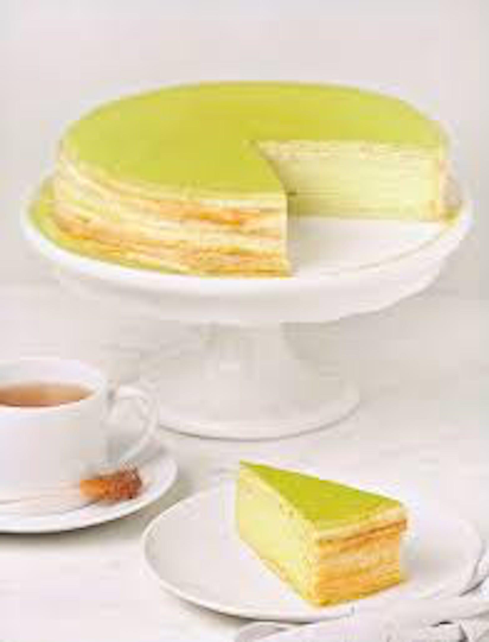 Central Cake | yathar
