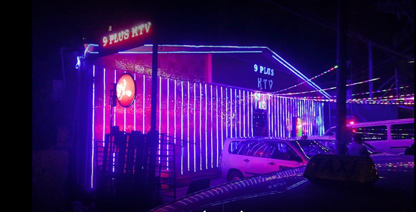 9 Plus KTV Karaoke Bar | yathar