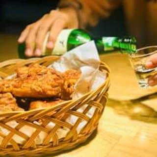 Sinpo chicken | yathar