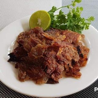 Pann Kha Yae Kitchen | yathar
