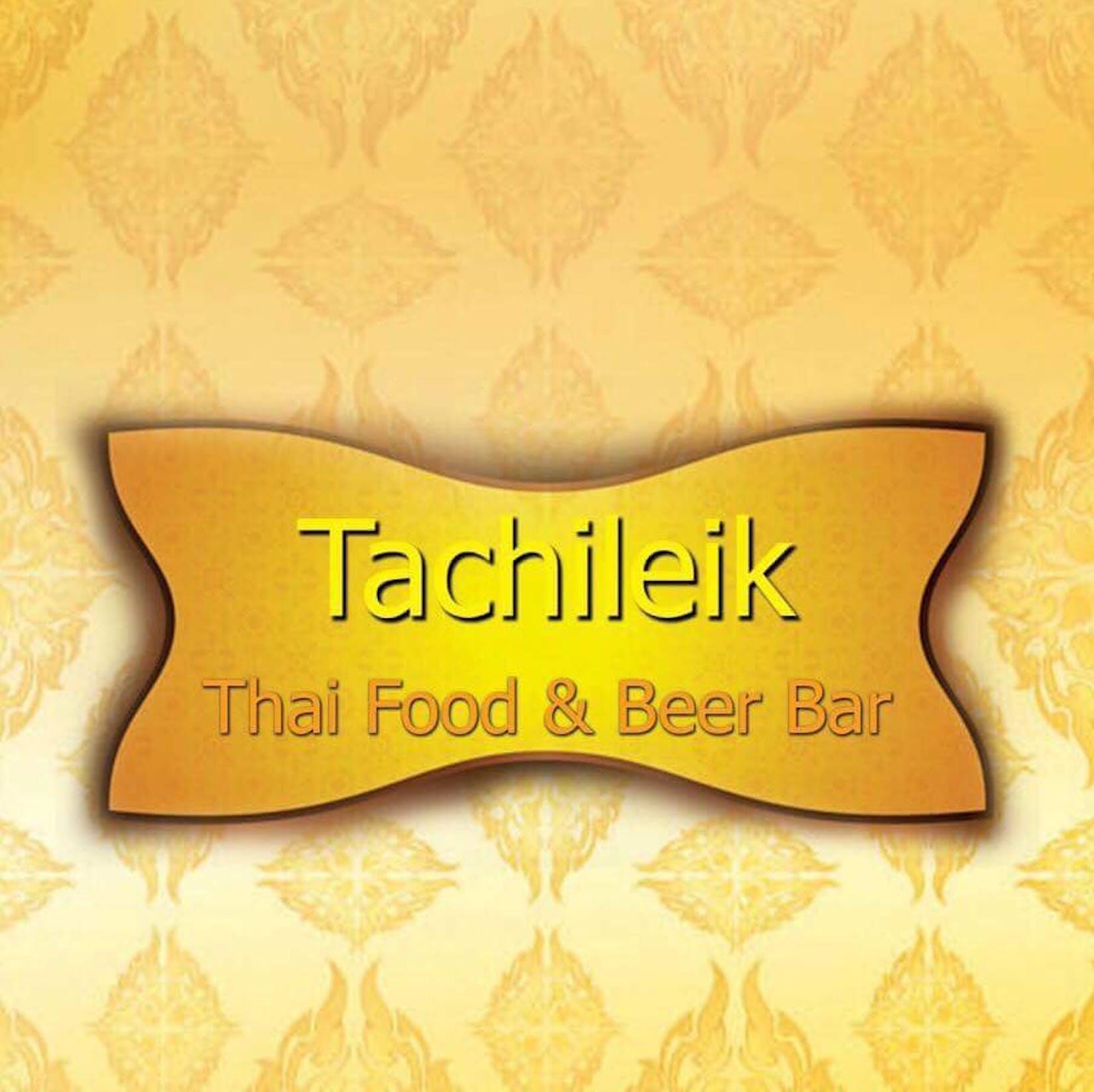 Tachileik Thai Food & Beer Bar | yathar