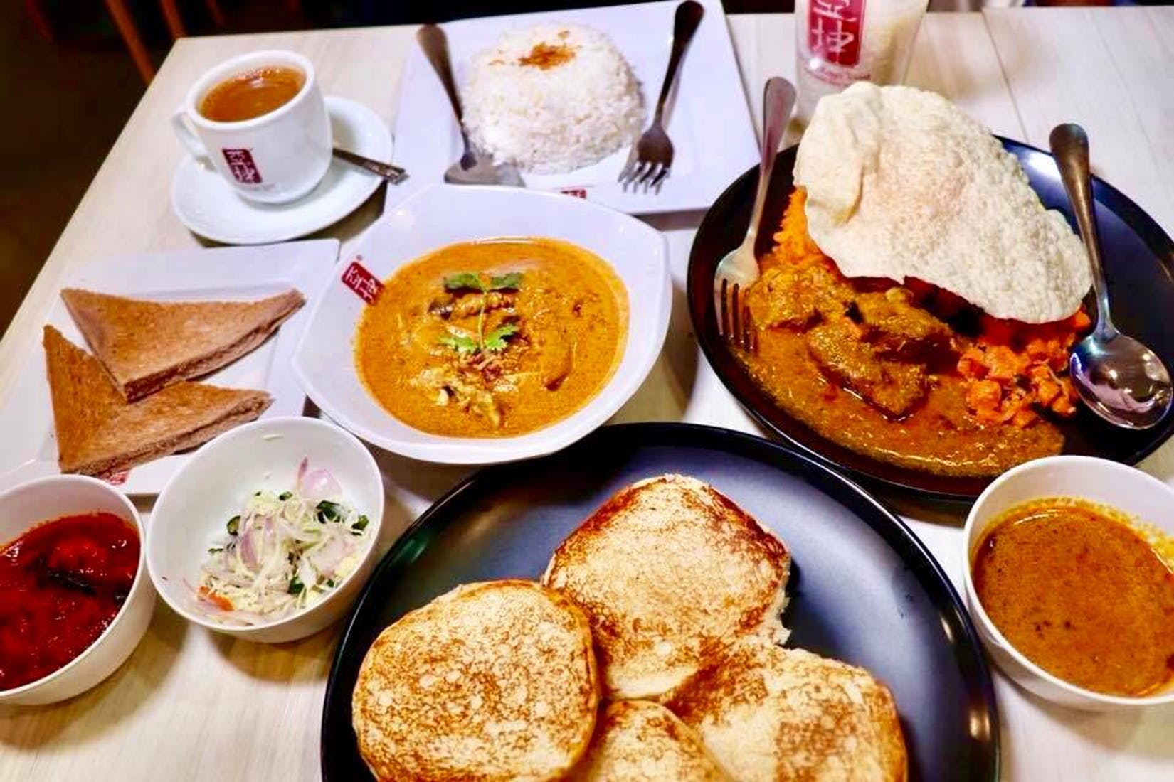 Ya Kun Coffee & Toast ( City Mall ) | yathar